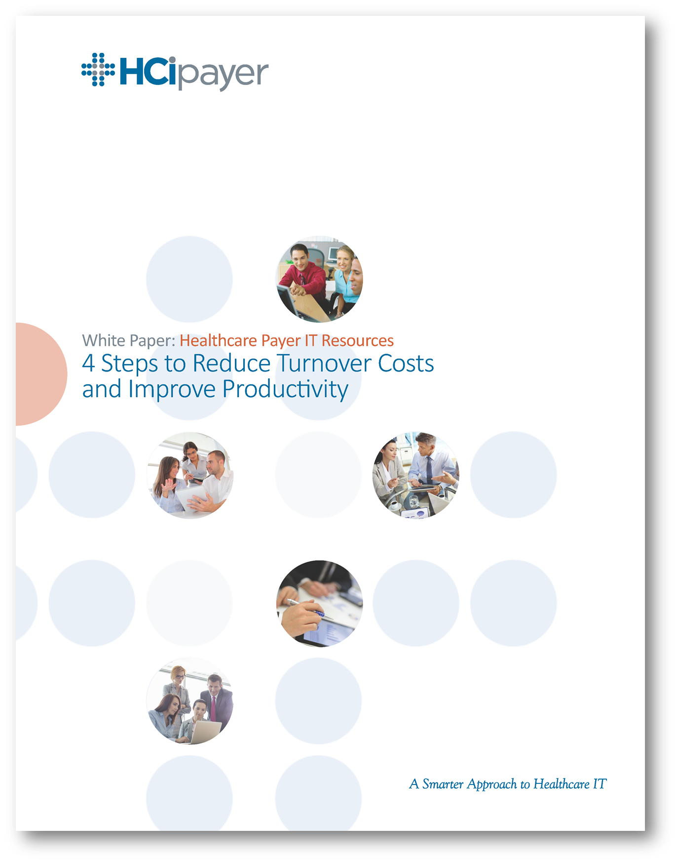 The HCI Group Reduce Turnover Costs and Improve Productivity