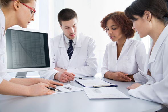 The HCI Group | Top 10 Tips for EHR Implementation & Optimization