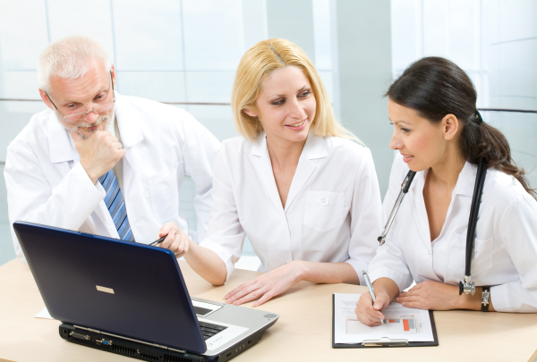 The HCI Group Great Healthcare IT Consulting