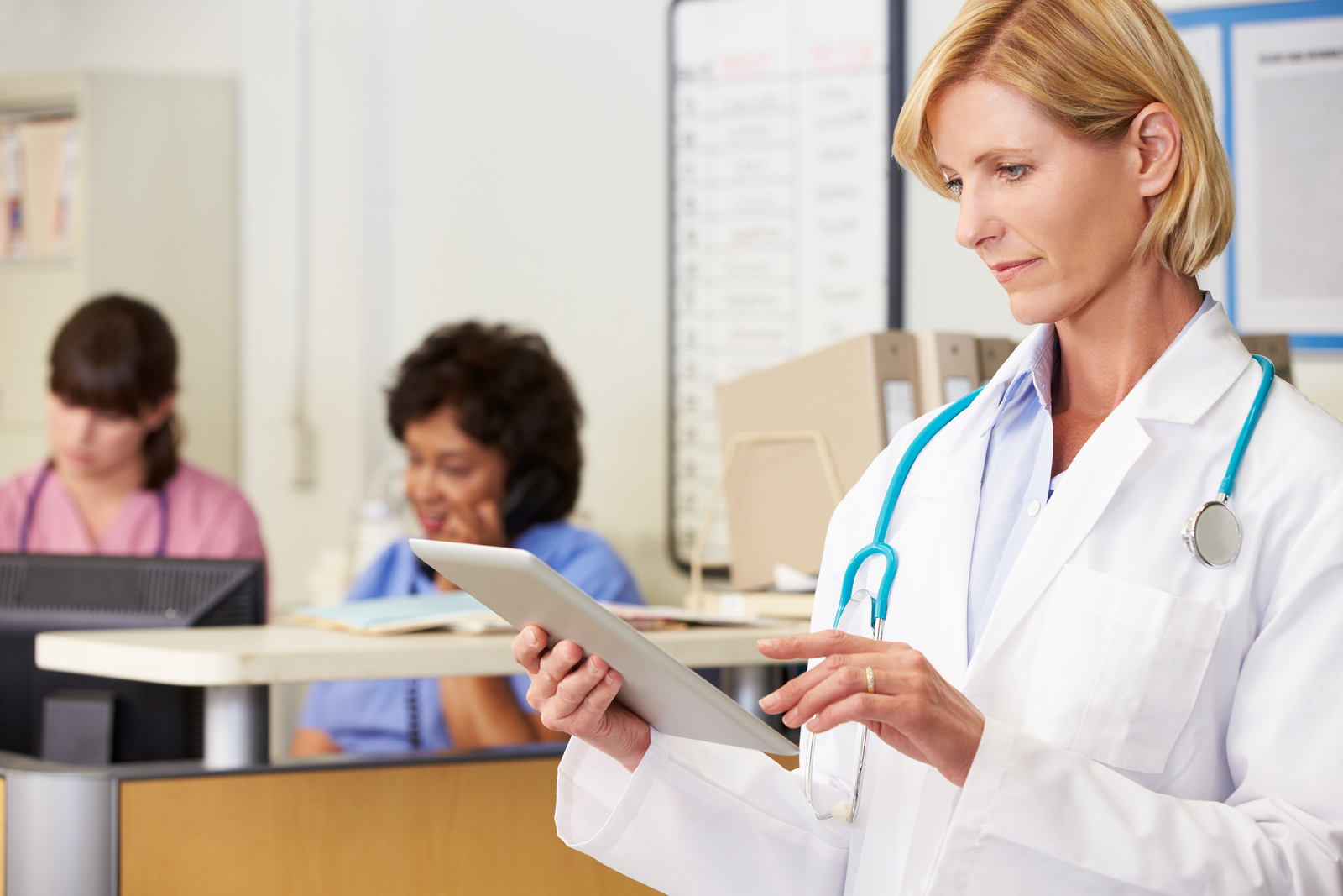 The HCI Group EHR Optimization Planning for Success