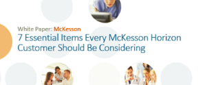 The HCI Group McKesson Horizon