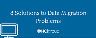 Download 8 Solutions to Healthcare Data Migration Problems