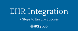 Download EHR Integration 7 Steps to Ensure Success