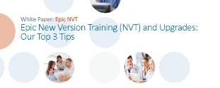 The HCI Group Epic New Version Training