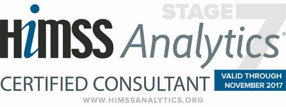 Himss emram consulting the hci group the hci group himss analytics certified xflitez Images
