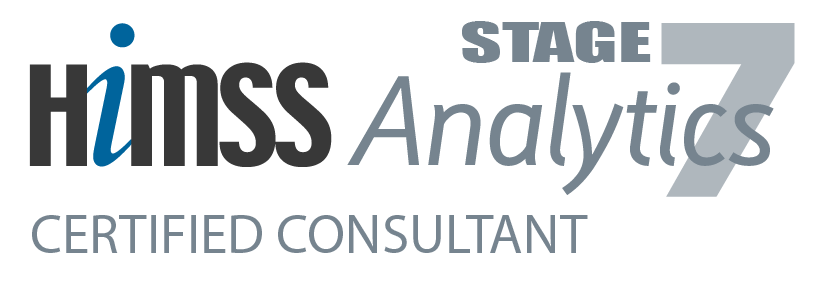 HIMSS Analytics Certified Consultant-01