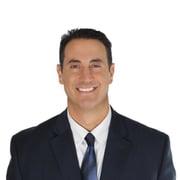 Matt Polimeni Headshot