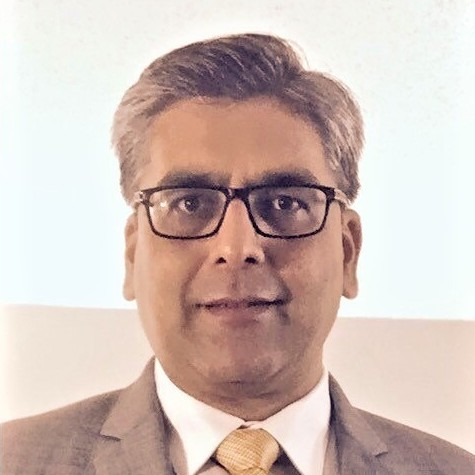 The HCI Group Healthcare IT Leadership Mayuresh Mujumdar