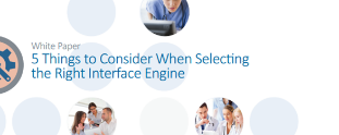 The HCI Group Selecting the Right Interface Engine