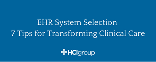 Download EHR System Selection White Paper