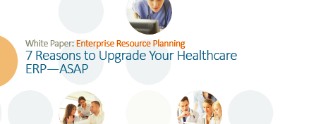 The HCI Group Healthcare ERP Support