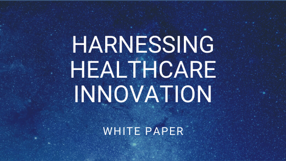 harnessing healthcare innovation
