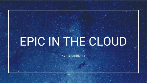 epic in the cloud