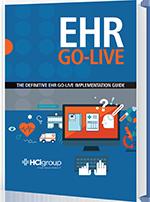 The HCI Group Go-Live EHR eBook
