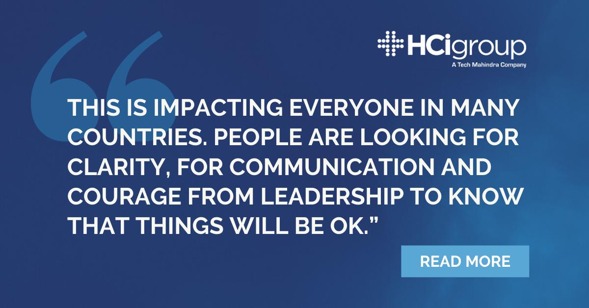 emerging leadership lessons blog