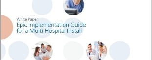 The HCI Group Epic Implementation Guide