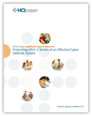 The HCI Group Cyber Defense System