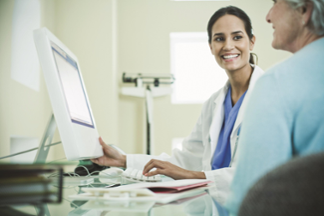 The HCI Group | Physician Engagement: Before, During, & After Go-Live