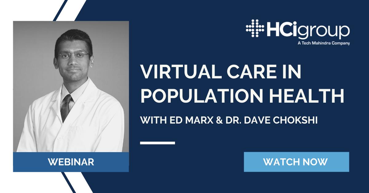 Dr Dave Chokshi