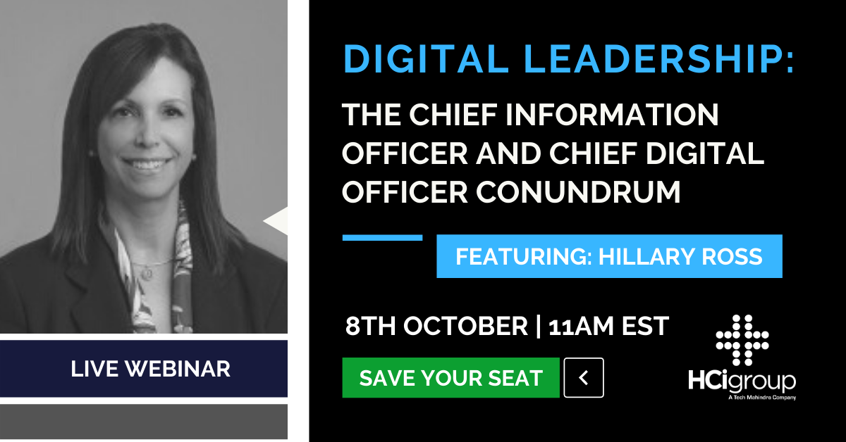 The Chief Information Officer and Chief Digital Officer Conundrum-1