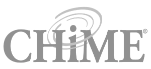 website chime logos